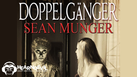 Doppelgänger by Sean Munger released on Audio Realms