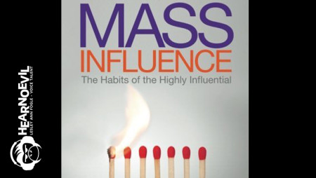 Habits of the Highly Influential