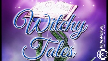 Witchy Tales by Amanda M. Lee