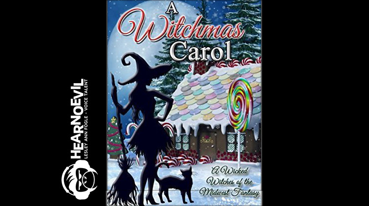A Witches Carol by Amanda M Lee